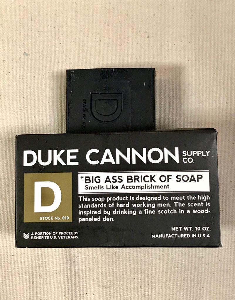 GIFTS ACCOMPLISHMENT SOAP