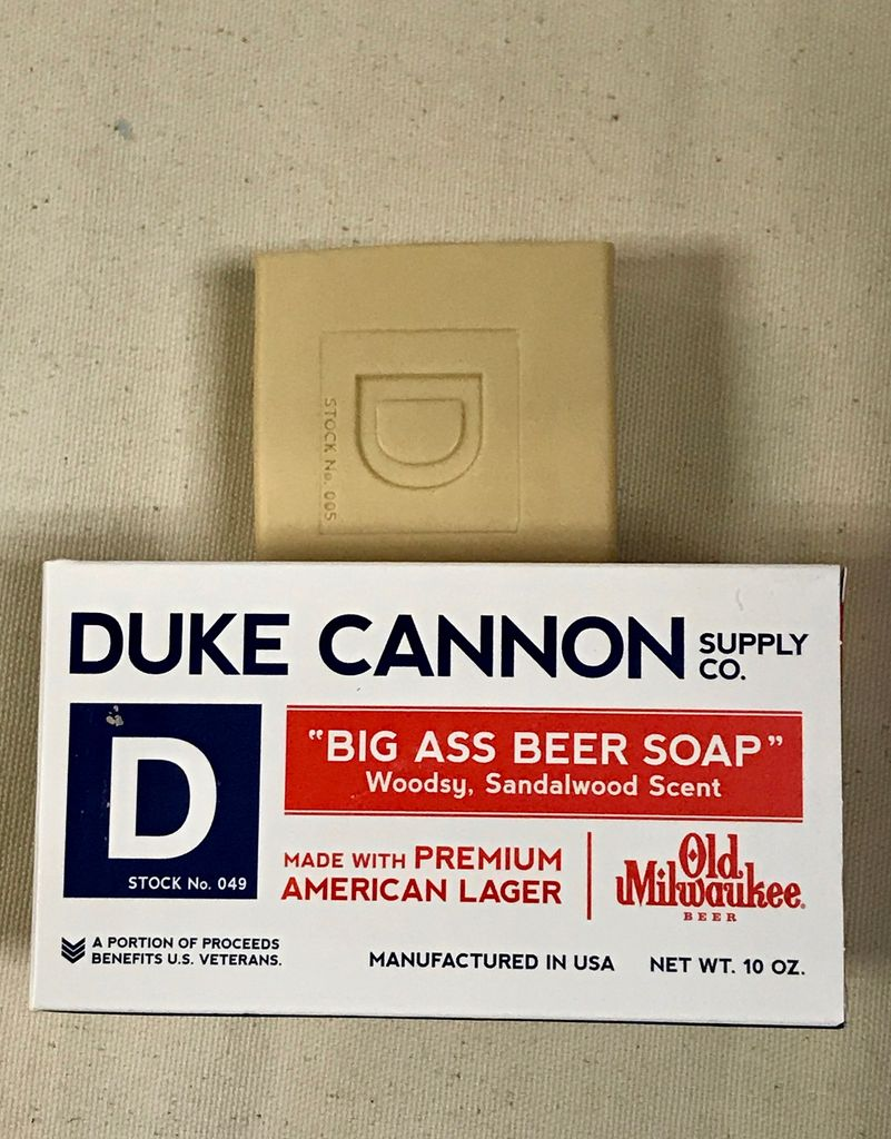 GIFTS BEER SOAP
