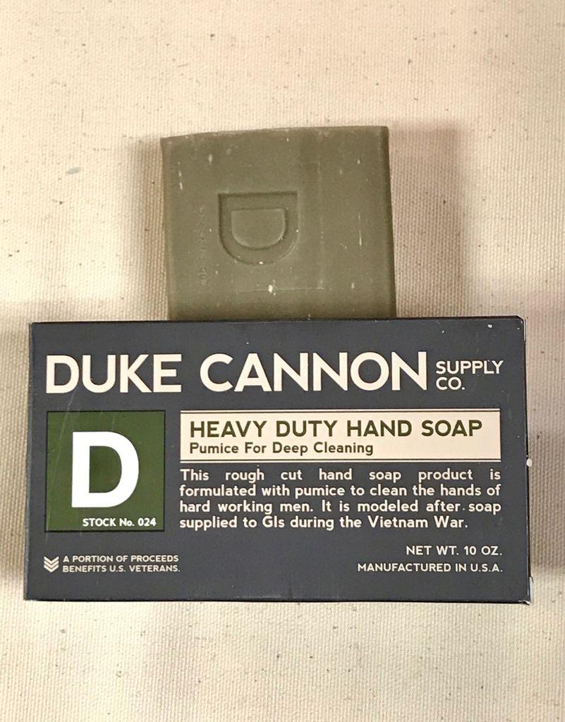 GIFTS HEAVY DUTY SOAP
