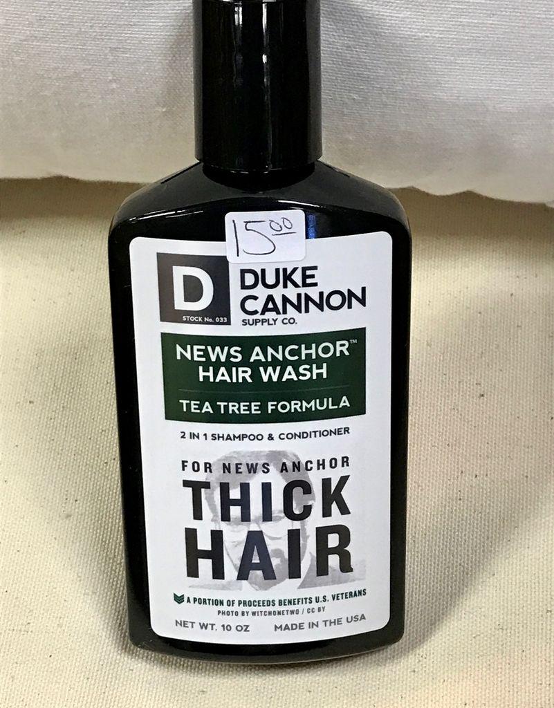 GIFTS TEA TREE HAIR WASH