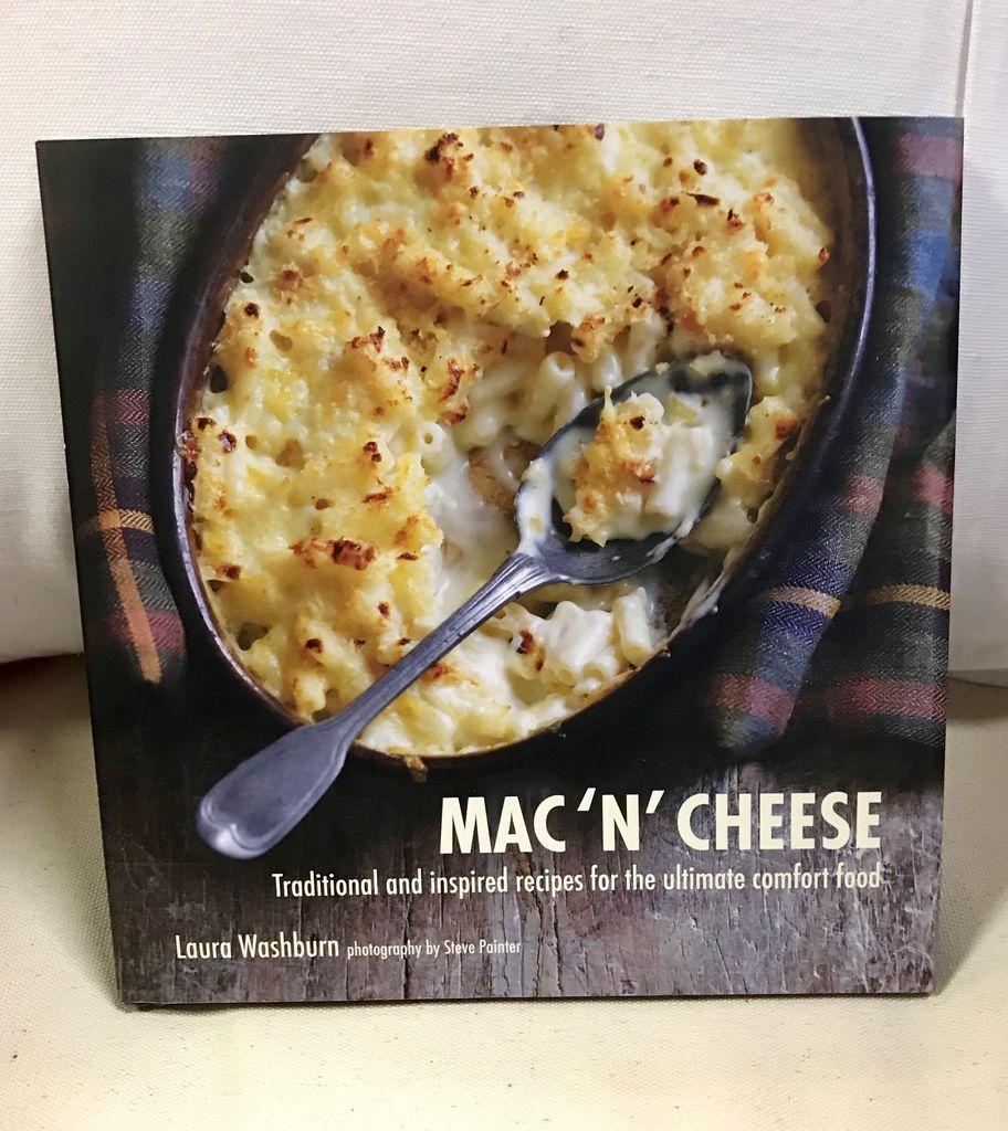 GIFTS MAC 'N' CHEESE