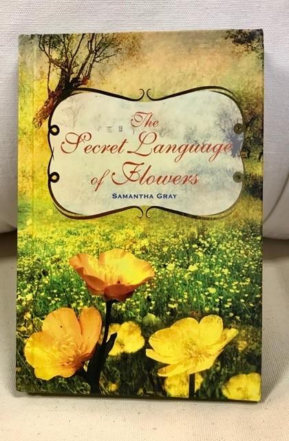 GIFTS SECRET LANGUAGE OF FLOWERS