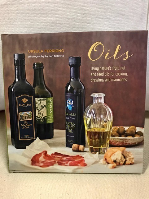 GIFTS OILS