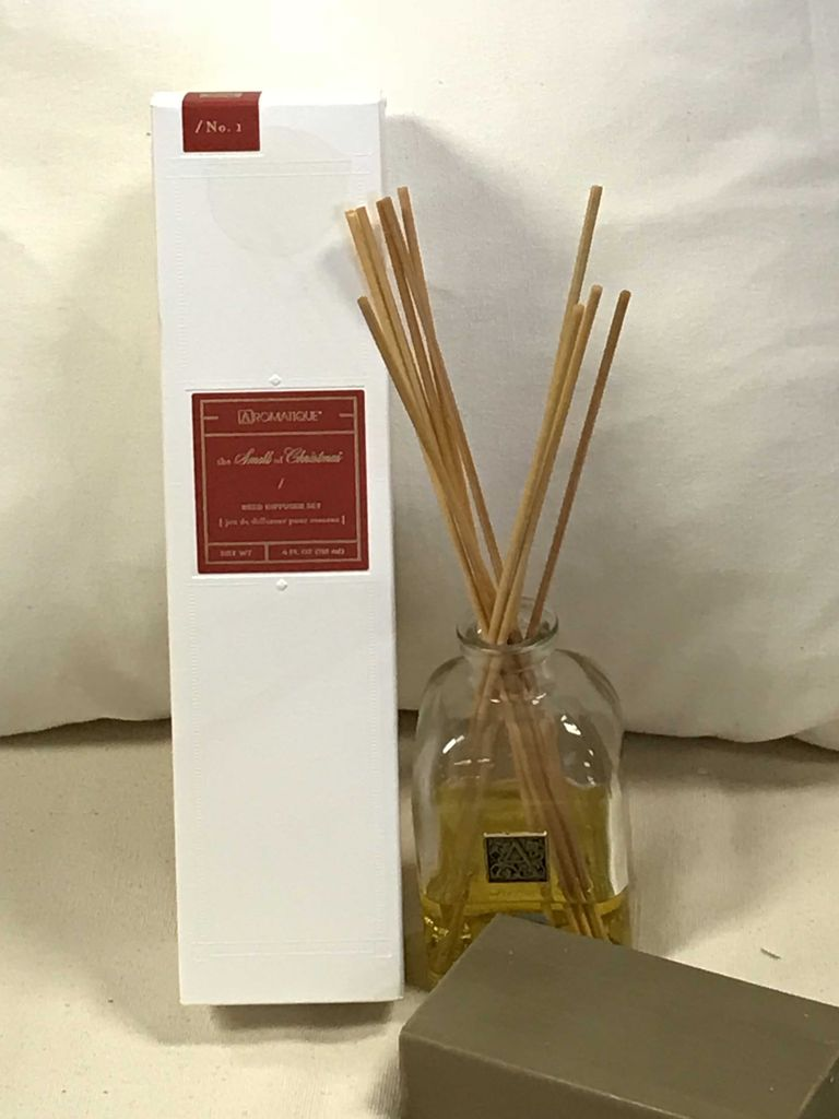 HOME FRAGRANCE XMAS DIFFUSER
