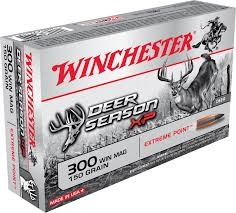 Winchester 300 Win Mag 150 gr Extreme Point 20 ct