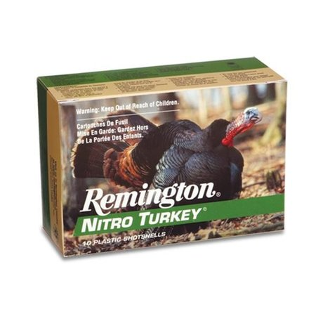 Remington Nitro Turkey 12ga 3 1210 1 7/8 6 shot