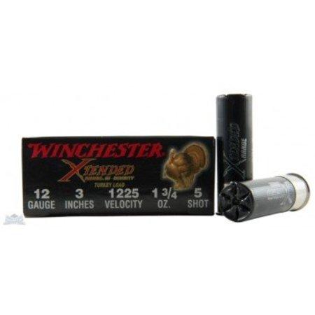 Winchester 12ga 3 in 1225 1 3/4 5 shot