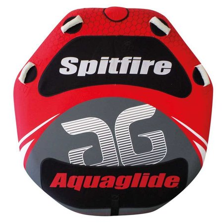 Aquaglide Spitfire 60 Towable Tube Package