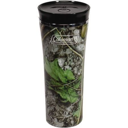 Coleman 14 oz. Camo Travel Mug