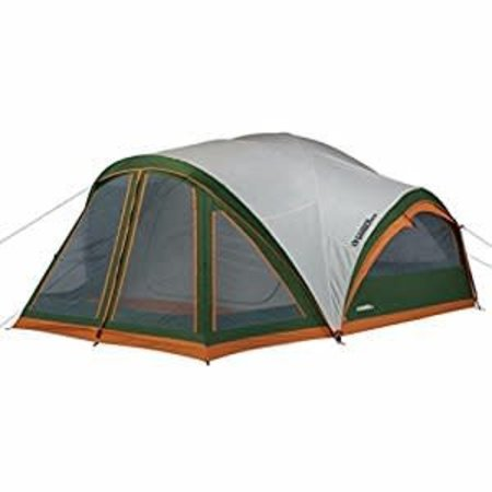 Gander Mountain Grizzly 8