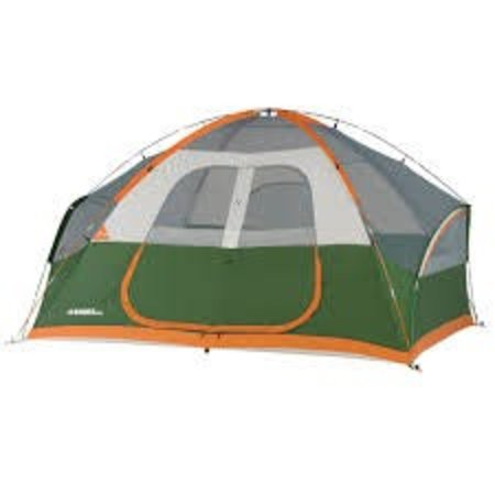 Gander Mountain Grizzly 6 - Six Person Tent  sc 1 st  Overstocks and Bargains & Gander Mountain Grizzly 6 Person Tent - Overstocks and Bargains