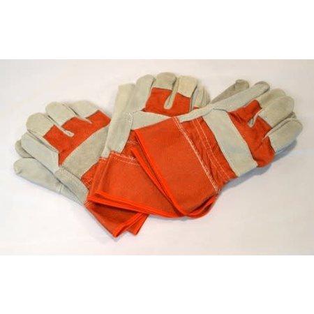 DR Strategies Work Gloves