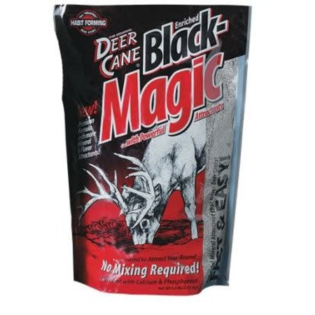 Evolved Deer Cane Black Magic Attractant
