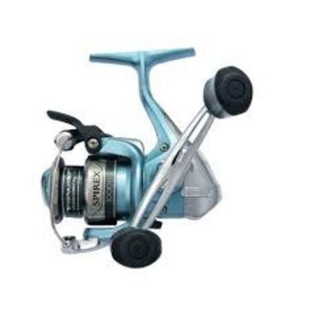Shimano Spirex FG Spinning Reel (6.2:1), Medium Light, 4 Pounds/140 Yards