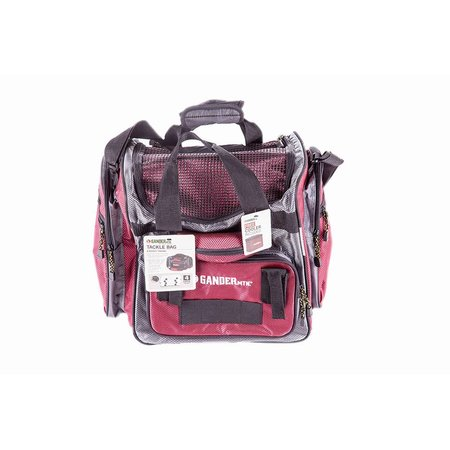 GM Tackle Bag With Cooler 9150