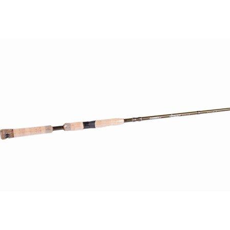 "Gander Mountain 6'6"" Angler Series Walleye Rod GMWS66-MLF-14"