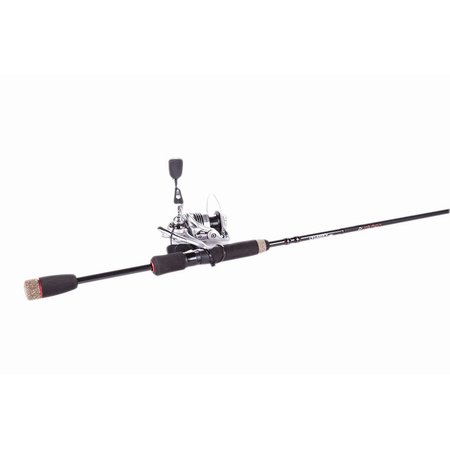 Gander Mountain Evolution Series Combo Rod GMEVO66S-ML-15