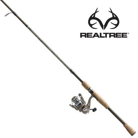 "Realtree Xtra® Spinning Combo 6'6"" Medium"