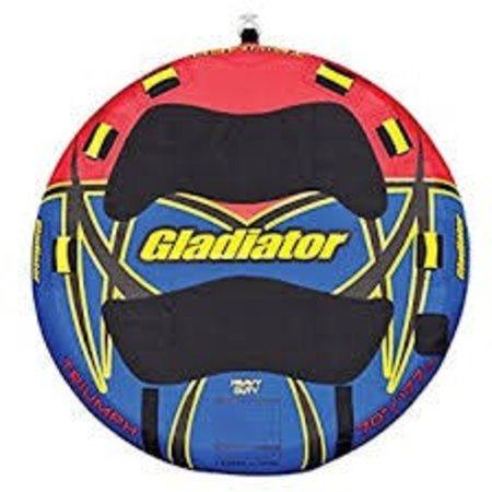 Gladiator Triumph Tube