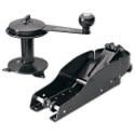 Worth AnchorMate II Anchor Control