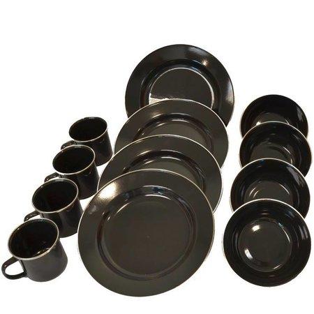 DR Strategies Dish Set