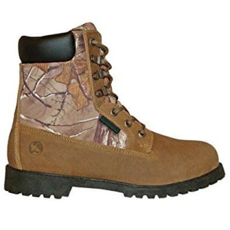 GMTN Open Season Upshot Boots