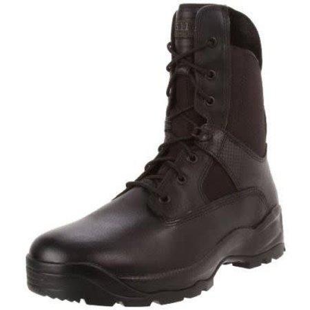 5.11 Tactical Men's ATAC 8 Side Zip Boot Black