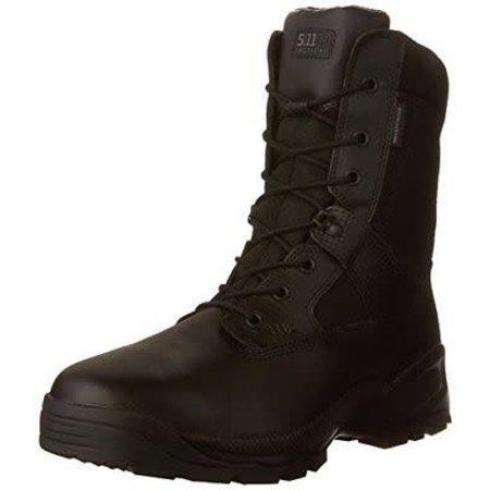 """5.11 Tactical Atac Storm 8""""combat Boots Black Mens"""