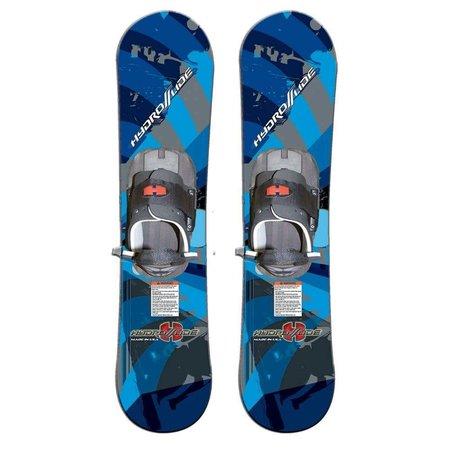 Nash HydroSlide Water Skis