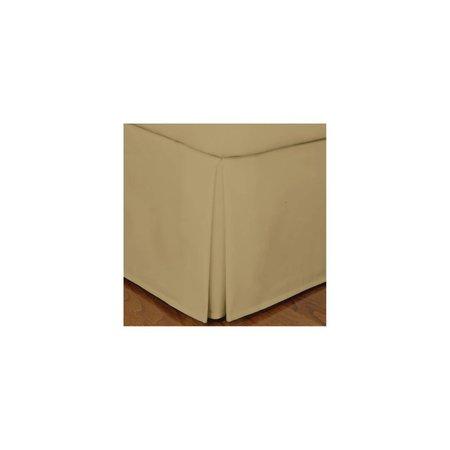 Tailored Bedskirt - full