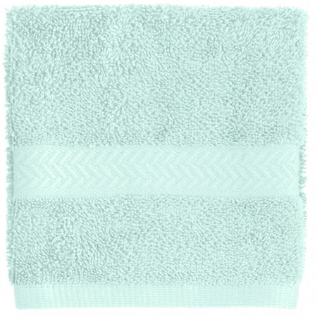 Martex Ringspun Towel Collection Green Wash Cloth