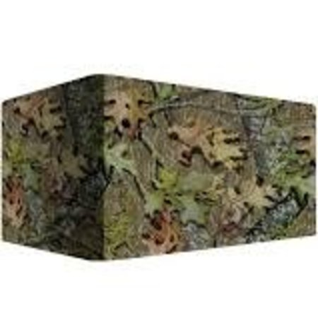 Mossy Oak Hunting Accessories Camo Curtain Premium Netting - MO Brush