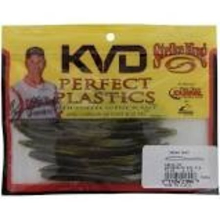 KVD Perfect Plastic Bait