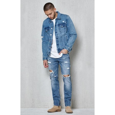 Pacsun Slim Tapered Jeans