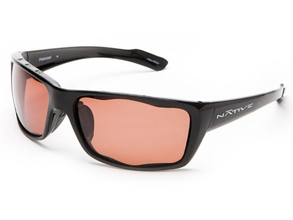 *Open Box* Native Wazee Polarized Sunglasses