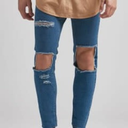 PacSun Skinniest Cropped 0023