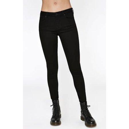 PacSun Bullhead Mid-Rise Skinniest Jeans