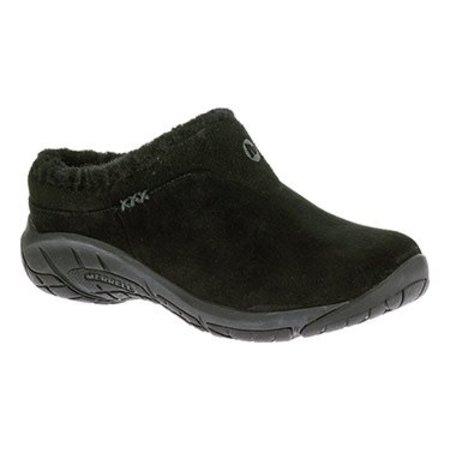 Merrell Encore Ice Women's Shoe Black