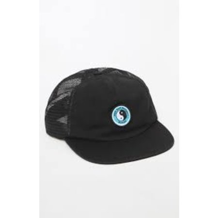 PacSunBlack Surf and Turf Hat