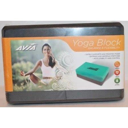 Avia Yoga Block