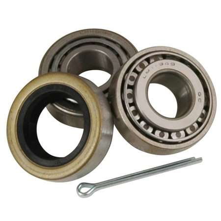 Shipshape Trailer Wheel Bearing Kit 3050