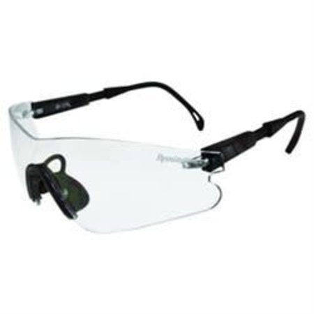Clear T-81 Shooting Glasses
