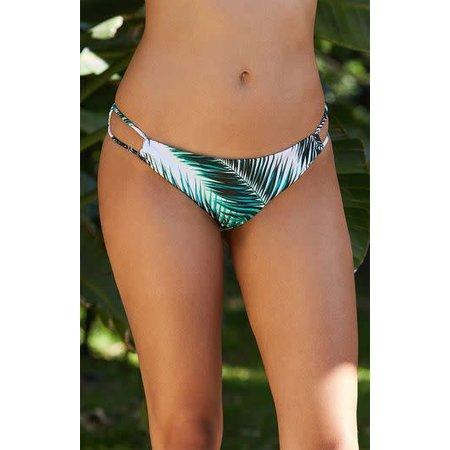 PacSun LA Hearts Swim Suit Bottoms