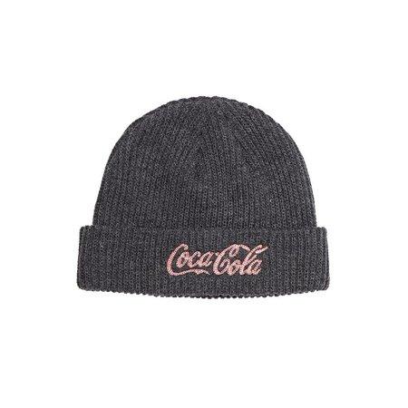PacSun Coca Cola Beanie