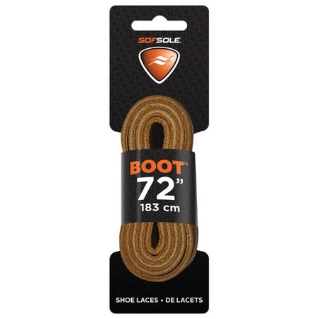 SofSole Boot Lace 72 in Multi Color