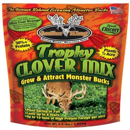 Antler King Trophy Clover Mix