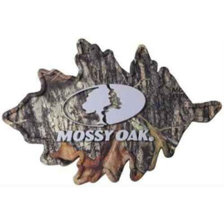 Mossy Oakmetal Hitch Covers New Breakup