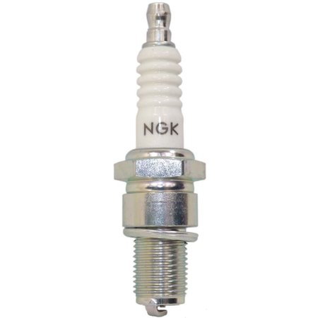 NGK (7023) CR6HS Standard Spark Plug, Pack of 1