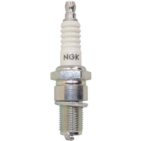 NGK (6629) DP9EA-9 Standard Spark Plug, Pack of 1