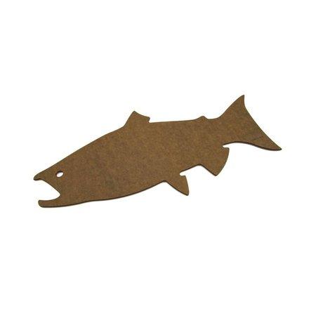 Cutting Board Fish